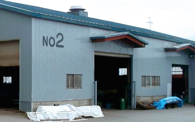 第2工場写真